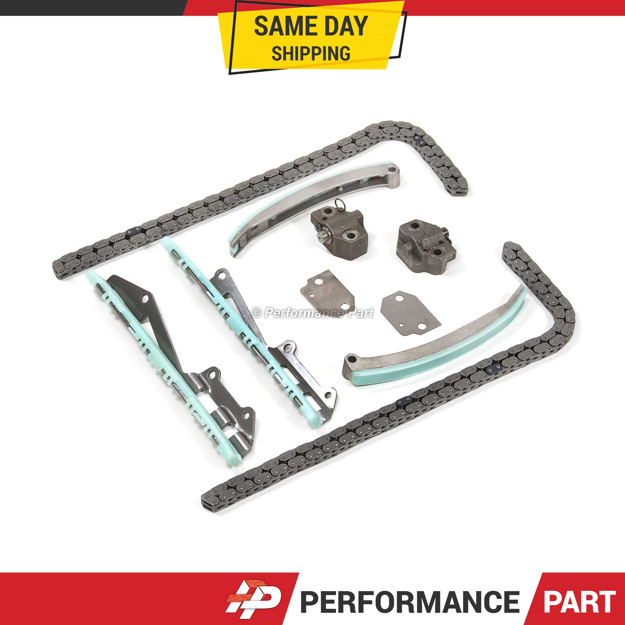 6l Engine Timing Chain Nve Media Cts 3 6 Diagram Image Is Loading 96 00 Ford 4 Sohc Vin Removal To Replace Chains On Gm 36l